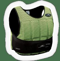Speed Vest (10lbs)