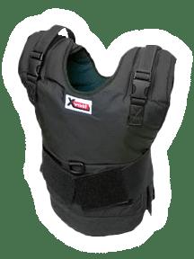 X-Vest (20, 40, or 84lbs)